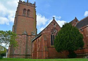 Bridgnorth St Leonards
