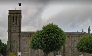 Hereford St Nicholas