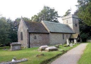 Sutton St Nicholas