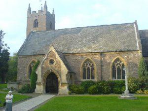 Tenbury Wells