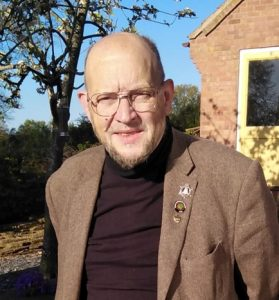 Nick Cronin